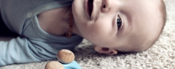 baby wann krabbeln