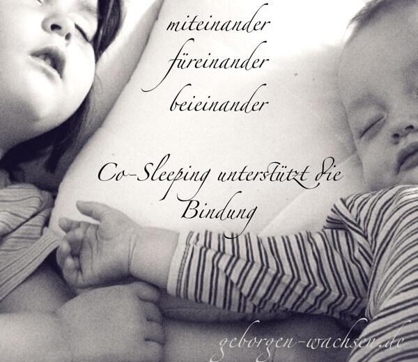 Co_Sleeping_Geschwister