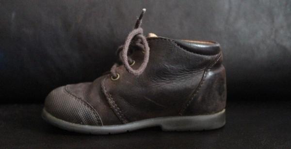 1871b1c29a Es ist ein besonderer Moment: der Kauf der ersten Schuhe für das Baby. Denn  es geht nicht nur darum, möglichst gute, passende und verträgliche Schuhe  zu ...