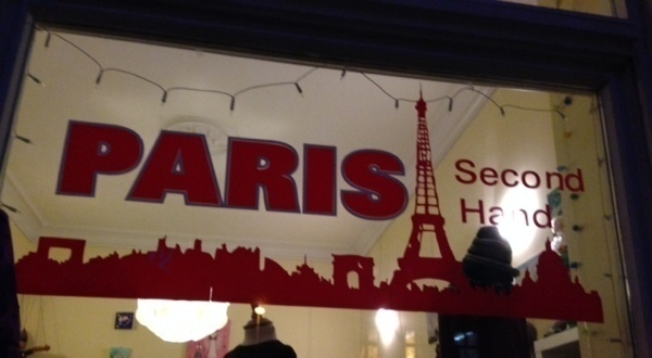 Paris_Secondhand