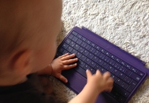 Baby_Computer