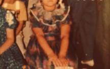 Susanne Mierau 1986