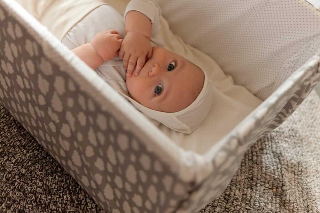 Erstlingsbox die erstausstattung fürs baby geborgen wachsen