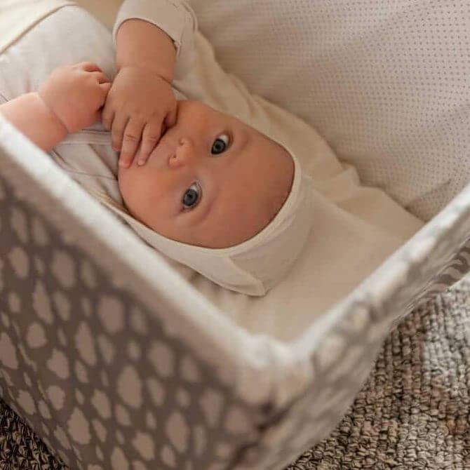 Die Erstausstattung Fürs Baby
