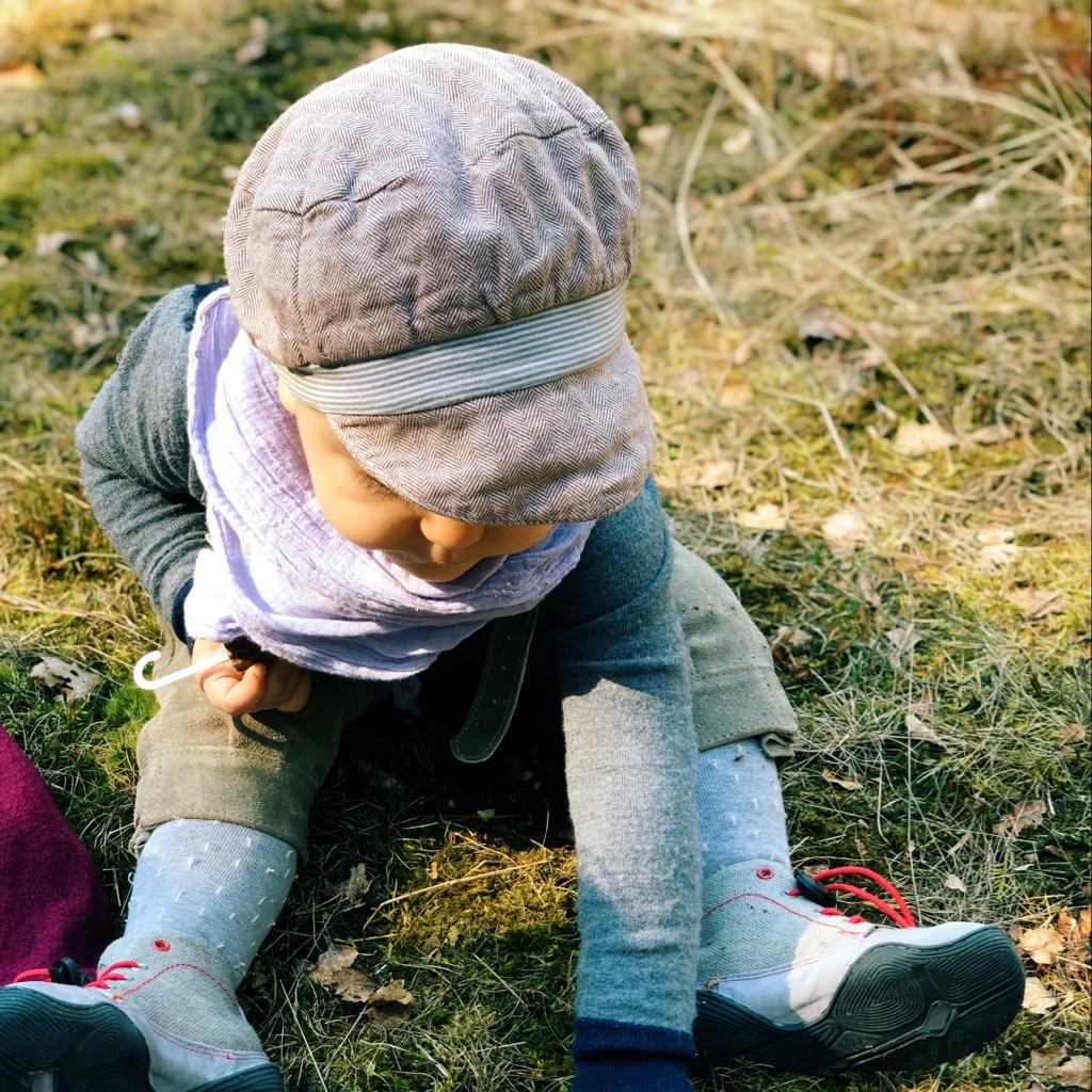Frustration: Mein Kind will, kann aber noch nicht